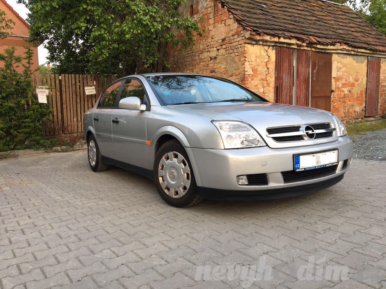 978c1dfb4 Opel vectra 1.8. 90kw - 144 000km - Serv. kniha | Online inzerce ...